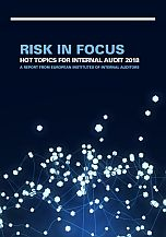 Risk in Focus - Hot Topics for Internal Audit 2018